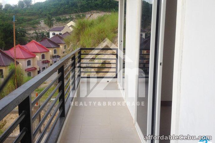 4th picture of House and Lot For Sale - Villa Purita Subdivision(KAREN 2 MODEL) Pakigne, Minglanilla, Cebu For Sale in Cebu, Philippines