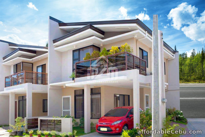 1st picture of House and Lot For Sale - Alberlyn Highlands(-STOREY ATTACHED) Brgy. Pitalo San Fernando City, Cebu For Sale in Cebu, Philippines