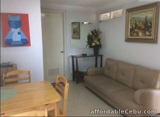 2nd picture of CONDO FOR LEASE/RENT For Rent in Cebu, Philippines