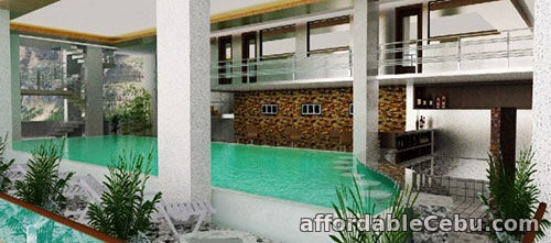 3rd picture of CITYSCAPE TOWER II UPTOWN - STUDIO (6TH FLOOR) For Sale in Cebu, Philippines