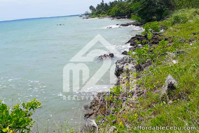 3rd picture of Beach Lot For Sale - Sta. Monica Residences(BEACHLOT) Victorias, San Remigio Cebu For Sale in Cebu, Philippines