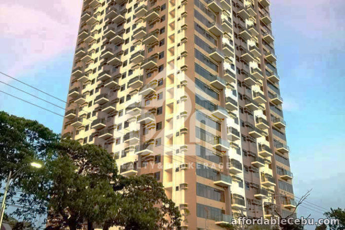 2nd picture of Condo For Sale Ready For Occupancy - Azalea Place(1-BEDROOM UNIT) Gorordo Avenue, Lahug, Cebu City For Sale in Cebu, Philippines