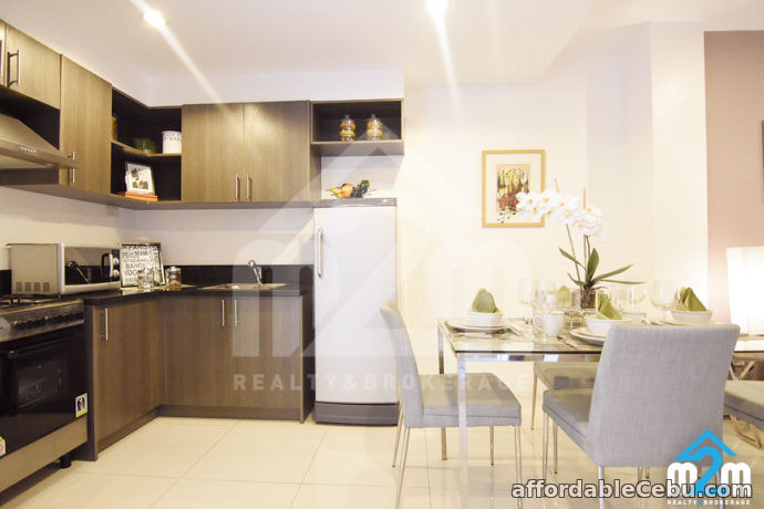 5th picture of Condo For Sale Pre selling - Vista Suarez Cebu(2-BEDROOM UNIT) Gorordo Avenue Cor. N. Escario St. Cebu City For Sale in Cebu, Philippines