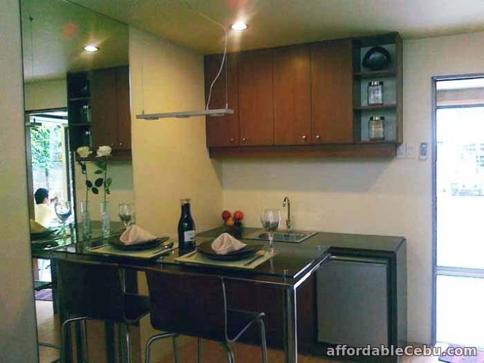 2nd picture of Myvan Cityscape 2 - STUDIO UNIT (Condotel) for Sale in Cebu For Sale in Cebu, Philippines