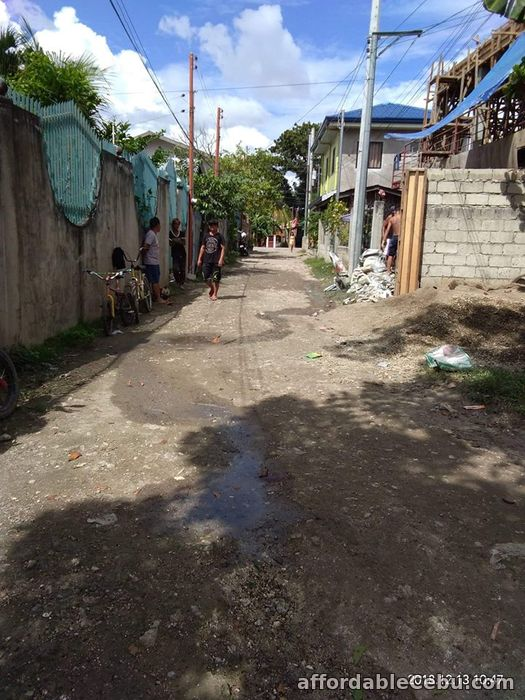 2nd picture of Lot For Sale - Kritzmar Ville Subdivision(Lot Only ) Maghaway, Talisay City, Cebu City For Sale in Cebu, Philippines