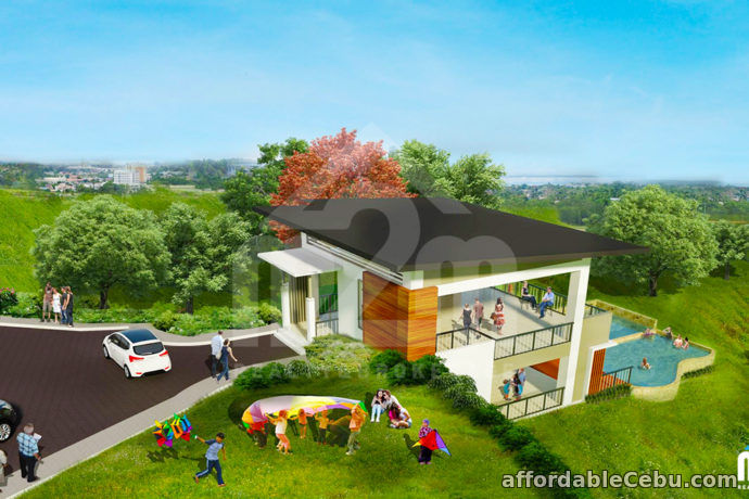 5th picture of House and Lot For Sale - Crescent Ville Minglanilla(GLENWORTH MODEL) Cadulawan, Minglanilla City, Cebu For Sale in Cebu, Philippines