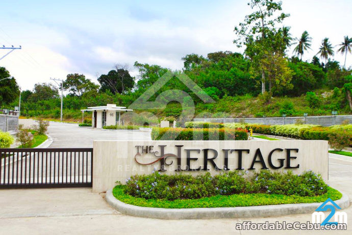 1st picture of Lot For Sale - The Heritage Subdivision(LOT ONLY) Jagobiao, Mandaue City, Cebu For Sale in Cebu, Philippines