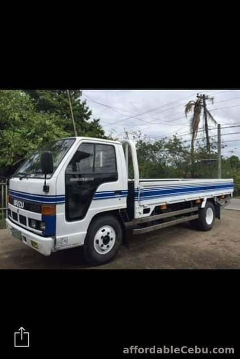 3rd picture of Truck for Rent For Rent in Cebu, Philippines