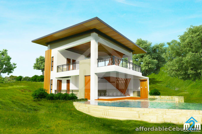 4th picture of House and Lot For Sale - Crescent Ville Minglanilla(GLENWORTH MODEL) Cadulawan, Minglanilla City, Cebu For Sale in Cebu, Philippines