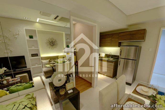 3rd picture of Condo For Sale Ready For Occupancy - Azalea Place(STUDIO UNIT) Gorordo Avenue, Lahug, Cebu City For Sale in Cebu, Philippines