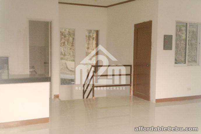 2nd picture of House and Lot For Sale - Villa Purita Subdivision(KAREN 2 MODEL) Pakigne, Minglanilla, Cebu For Sale in Cebu, Philippines