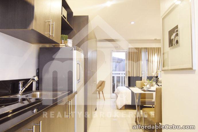 2nd picture of Condo For Sale Pre selling - Vista Suarez Cebu(STUDIO UNIT) Gorordo Avenue Cor. N. Escario St. Cebu City For Sale in Cebu, Philippines