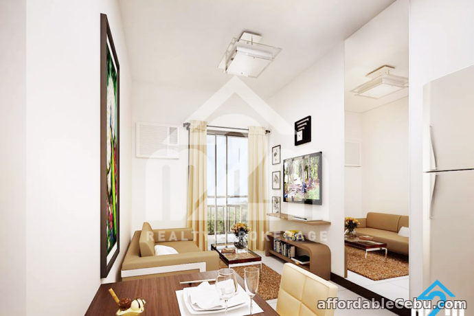 3rd picture of Condo For Sale - Antara Condominium(2-BEDROOM UNIT) Lawaan, Talisay City, Cebu For Sale in Cebu, Philippines