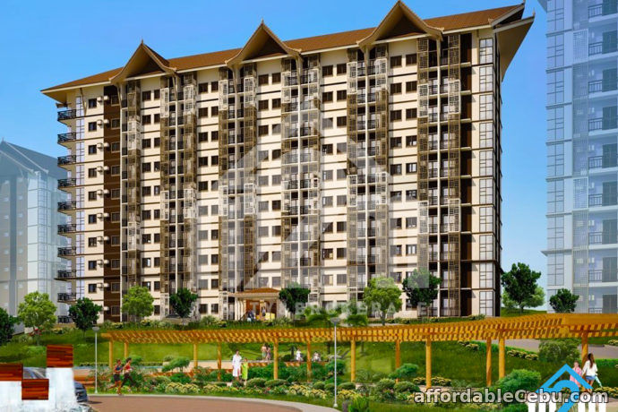 1st picture of Condo For Sale Ready For Occupncy - Antara Condominium(STUDIO UNIT) Lawaan, Talisay City, Cebu For Sale in Cebu, Philippines