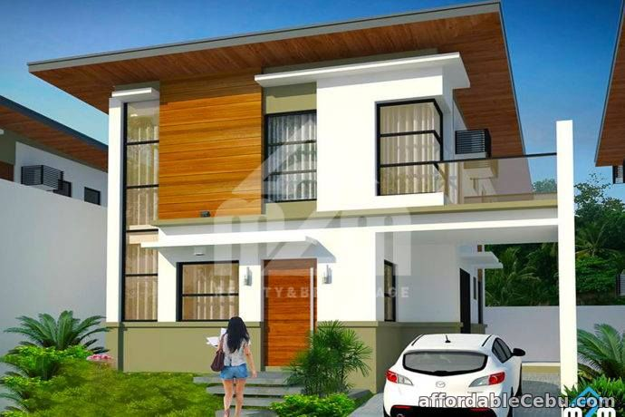 1st picture of House and Lot For Sale - Crescent Ville Minglanilla(GLENWORTH MODEL) Cadulawan, Minglanilla City, Cebu For Sale in Cebu, Philippines
