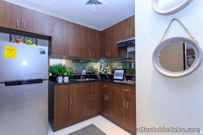 4th picture of Condo For Sale - Galleria Residences Cebu(1-BEDROOM UNIT) Maxilom Avenue, Cebu City For Sale in Cebu, Philippines