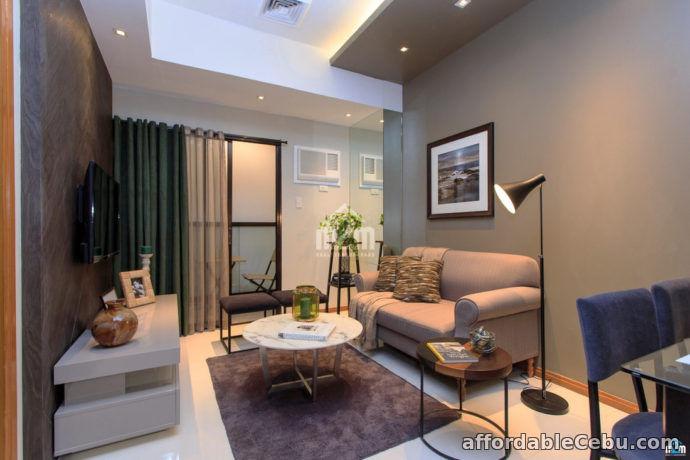 5th picture of Condo For Sale - Galleria Residences Cebu(1-BEDROOM UNIT) Maxilom Avenue, Cebu City For Sale in Cebu, Philippines
