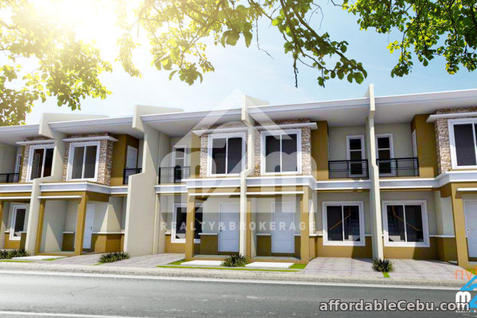 1st picture of House and Lot For Sale - Boxhill West Residences(AURA MODEL) Mohon, Talisay City, Cebu For Sale in Cebu, Philippines