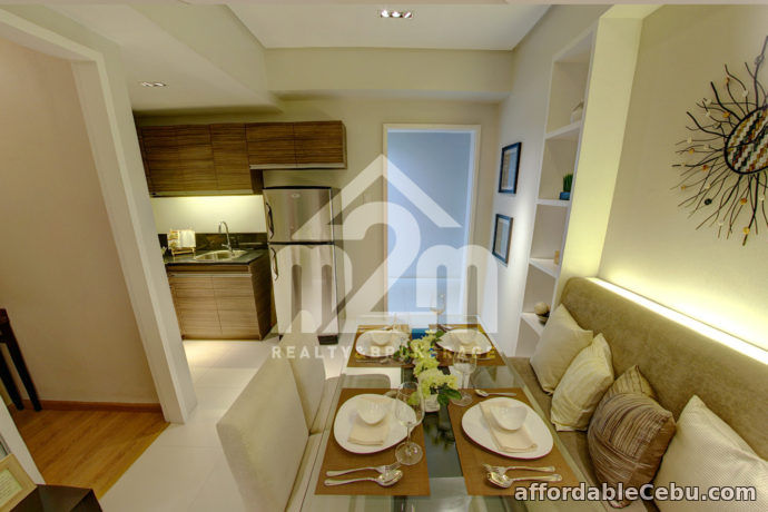 3rd picture of Condo For Sale Ready For Occupancy - Azalea Place(1-BEDROOM UNIT) Gorordo Avenue, Lahug, Cebu City For Sale in Cebu, Philippines