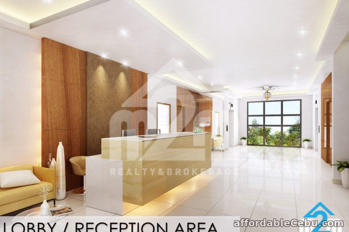 4th picture of Condo For Sale Ready For Occupancy  - Antara Condominium(1-BEDROOM UNIT) Lawaan, Talisay City, Cebu For Sale in Cebu, Philippines