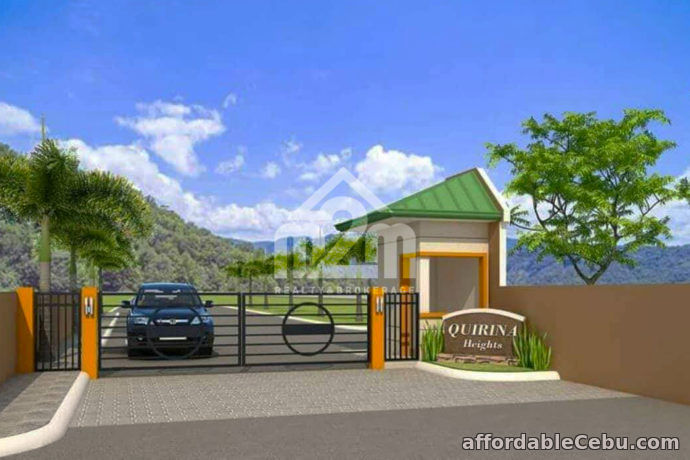 1st picture of Lot For Sale - Quirina Heights(LOT ONLY) Upper Casili, Mandaue City, Cebu For Sale in Cebu, Philippines