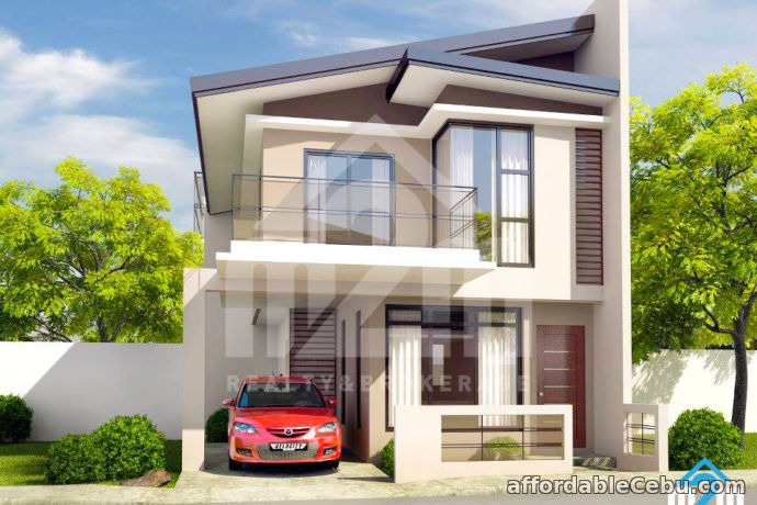 1st picture of House and Lot For Sale - Boxhill West Residences(APHRODITE MODEL) Mohon, Talisay City, Cebu For Sale in Cebu, Philippines