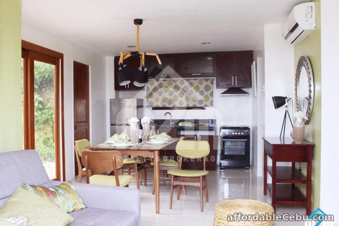 5th picture of House and Lot For Sale - Crescent Ville Minglanilla(BRUNSWICK MODEL) Cadulawan, Minglanilla City, Cebu For Sale in Cebu, Philippines