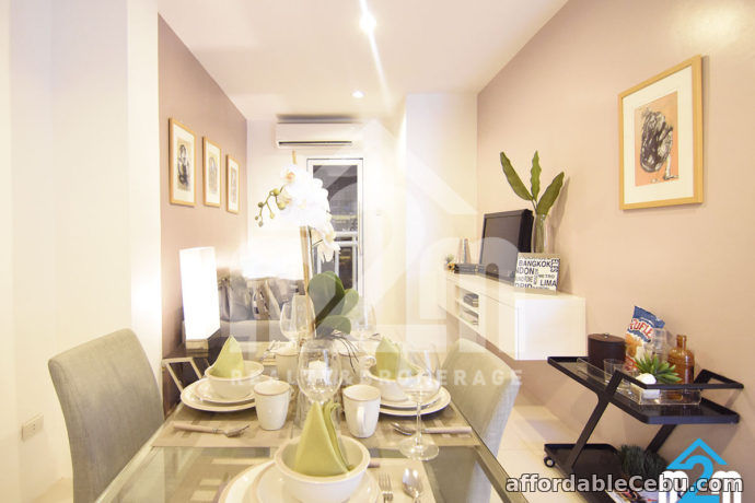 4th picture of Condo For Sale Pre selling - Vista Suarez Cebu(2-BEDROOM UNIT) Gorordo Avenue Cor. N. Escario St. Cebu City For Sale in Cebu, Philippines