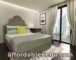 2nd picture of CITYSCAPE GRAND TOWER 2 BEDROOM TYPE For Sale in Cebu, Philippines