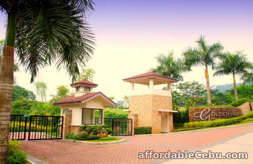 1st picture of Golden Haven Memorial Park Cebu - Lawn Lot For Sale in Cebu, Philippines