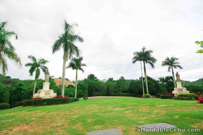 3rd picture of Golden Haven Memorial Park Cebu - Lawn Lot For Sale in Cebu, Philippines