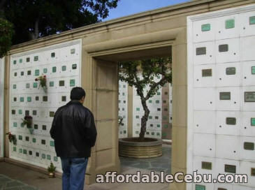 3rd picture of Golden Haven- Columbarium lot for sale For Sale in Cebu, Philippines
