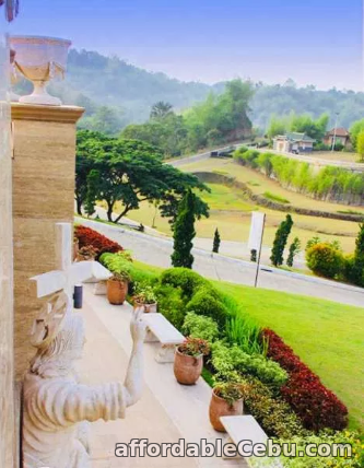 4th picture of Golden haven Memorial PreSelling Lawn Lots For Sale in Cebu, Philippines