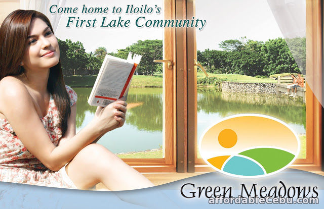 3rd picture of Lots for sale at Green Meadows Iloilo For Sale in Cebu, Philippines
