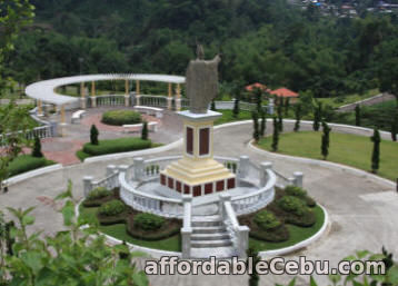 2nd picture of Golden Haven- Columbarium lot for sale For Sale in Cebu, Philippines
