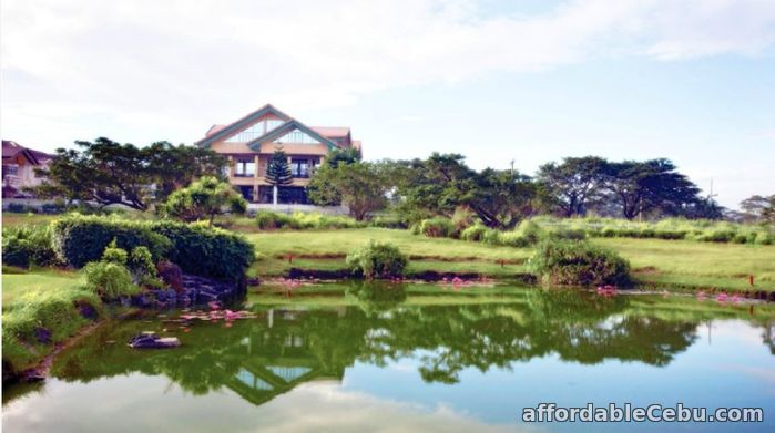 2nd picture of Lots for sale at Green Meadows Iloilo For Sale in Cebu, Philippines