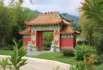 5th picture of Golden Haven- Columbarium lot for sale For Sale in Cebu, Philippines