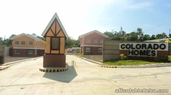 3rd picture of Colorado Homes Bohol For Sale in Cebu, Philippines