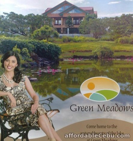 5th picture of Lots for sale at Green Meadows Iloilo For Sale in Cebu, Philippines