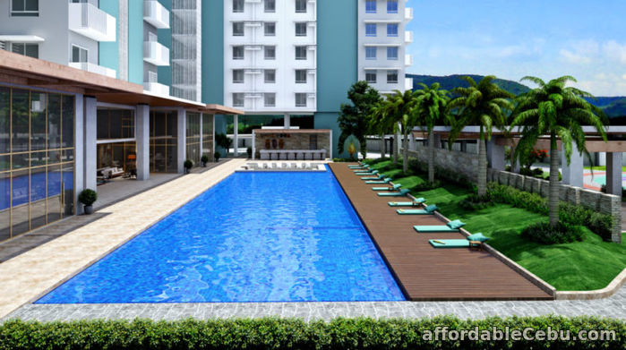 4th picture of Mesavirre Garden Residences Bacolod For Sale in Cebu, Philippines