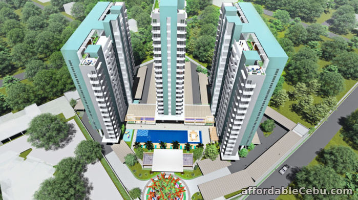 2nd picture of Mesavirre Garden Residences Bacolod For Sale in Cebu, Philippines