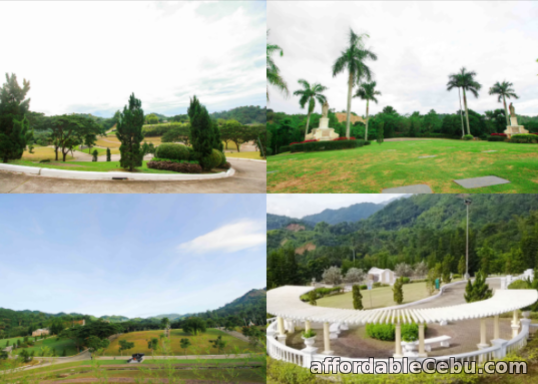 1st picture of GOLDEN HAVEN MEMORIAL PARK CEBU - FAMILY COLUMBARIUM For Sale in Cebu, Philippines