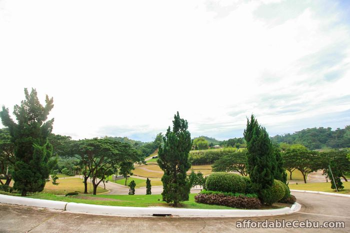 2nd picture of Golden Haven Memorial Park Cebu - Lawn Lot For Sale in Cebu, Philippines