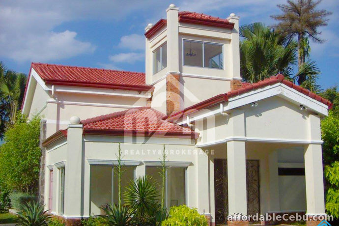 3rd picture of Greenwoods Executive Homes(LOT ONLY) Pulangbato, Talamban, Cebu City For Sale in Cebu, Philippines