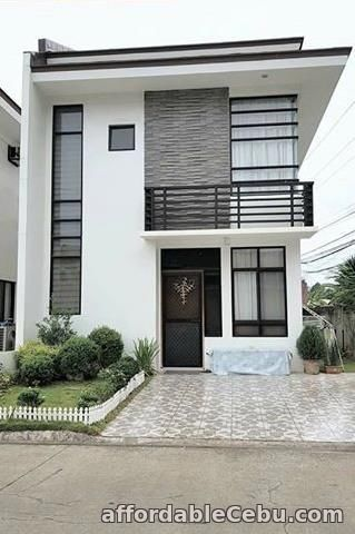 2nd picture of 2 Storey Single Attached House and Lot For Sale in Cebu, Philippines