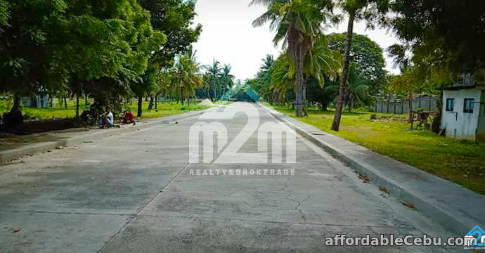4th picture of Valle Verde Subdivision(LOT ONLY) Pusok, Lapulpau City For Sale in Cebu, Philippines