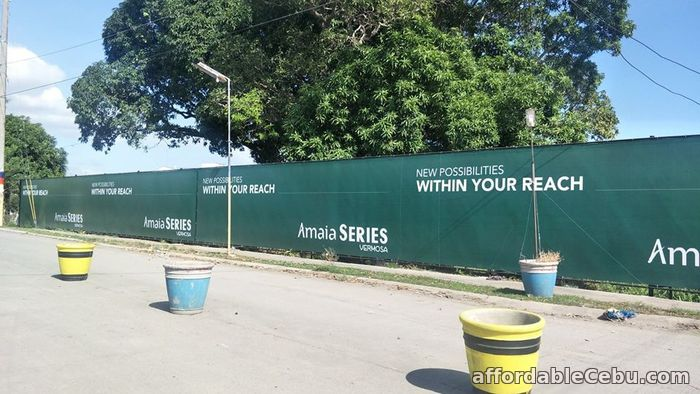 1st picture of Amaia Series Vermosa Imus, Cavite For Sale in Cebu, Philippines
