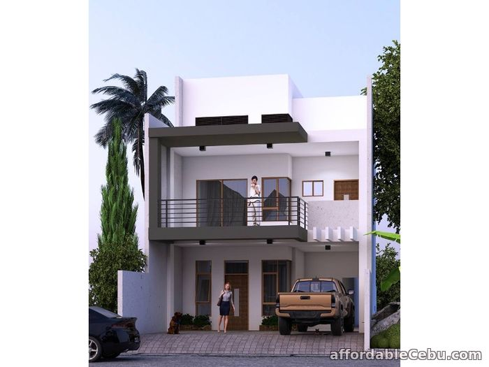 1st picture of PRE-SELLING 2Storey Single Detached House in Punta Princesa, Cebu City For Sale in Cebu, Philippines