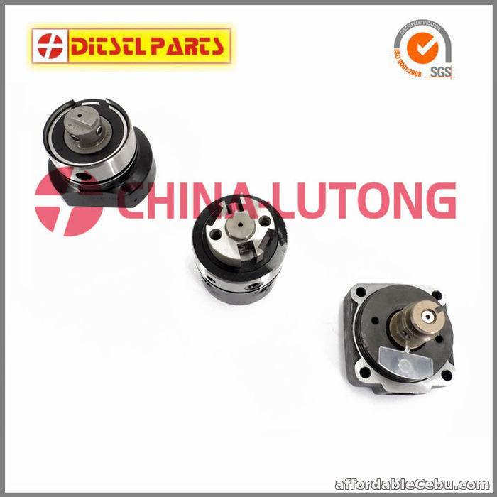 1st picture of fuel pump head gasket 1468334595 4/11R Wholesale Head Rotor Apply for IVECO For Sale in Cebu, Philippines