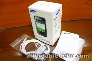 3rd picture of Samsung Galaxy Mobile Phone CEBU For Sale in Cebu, Philippines